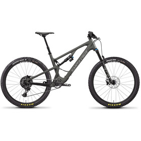Santa Cruz 5010 3 C R-Kit, dark grey/light grey